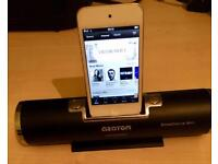 iPod touch 32gb & docking station