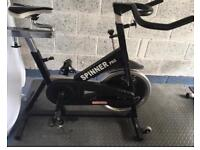 Spinner Bike Star Trac in good condition