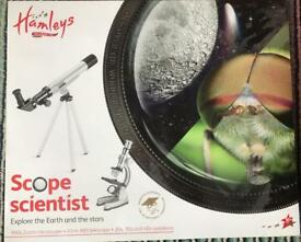 Scope Scientist
