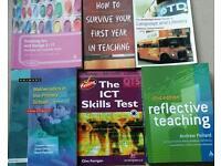 Primary School Teaching Text Books
