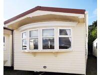 Luxury- 3 B edroom Static Caravan for Sale-