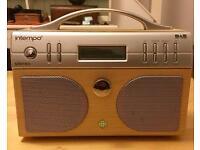 Intempo Stereo Dab/FM Radio