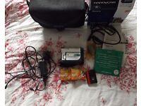 Sony Handycam DCR HC37E Digital Video Camera Recorder