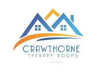 Beautifully furnished counselling /therapy rooms to let in Peterborough City Centre from £6 per hour