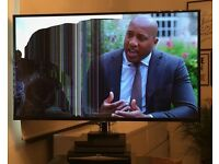 Sony 49 Inch 4K UHD Widescreen Smart TV with Freeview - PARTS OR REPAIR