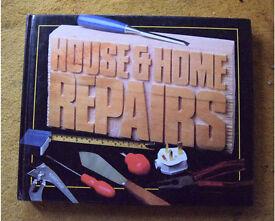 House and Home Repairs Manual