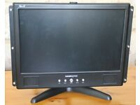 Hannspree LCD Computer Monitor - Screen Size 19""