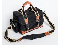 Jessops camera shoulder bag.