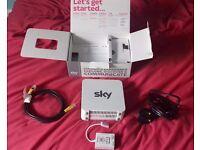 sky hub kit