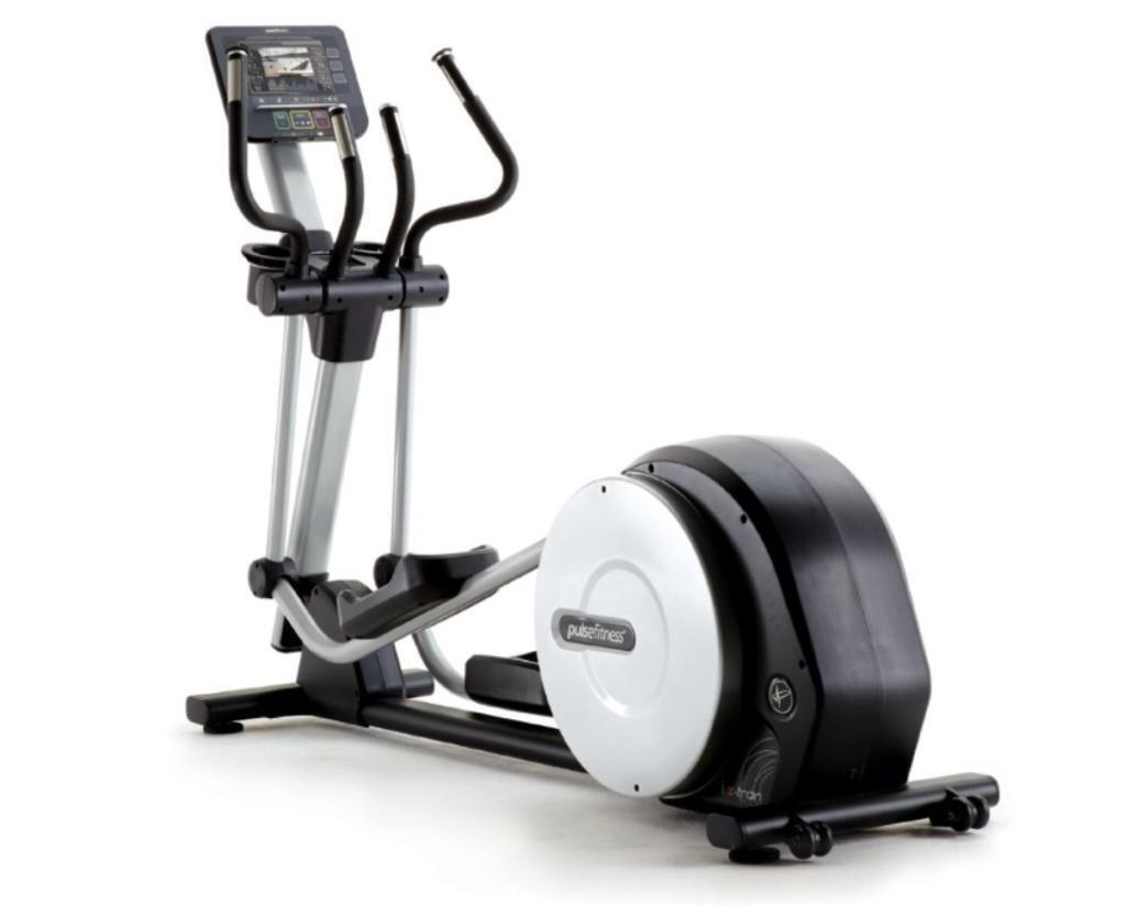 Pulse cross trainer great condition fully working gym equipment