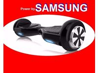 "ORIGINAL SAMSUNG Powered Self Balancing Balance Scooter 6.5"" Hoverboard Swegway segway 2 wheel board"