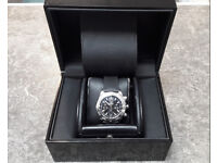 Breitling Blackbird Chronomat A44359 Gents Watch Boxed