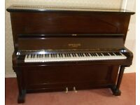 Pre-owned Spencer Upright Piano