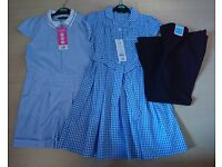 GIRLS SCHOOL BUNDLE AGE 5-6 YRS