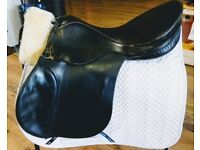 Barnsby Legend Saddle