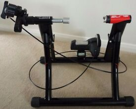 ELITE VOLARE MAG CYCLE TRAINER