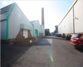 Industrial unit available to let at Wallbridge Industrial Estate, Bath, Frome