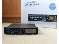 MOTU Audio Interface - Motu Audio Express - USB 2.0 & Firewire Interface (Boxed)