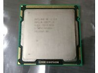 intel Core i3 550 Desktop Processor 3.2Ghz FCLGA 1156