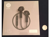 Bangs and Olufsen Beoplay H5 Bluetooth Headphones