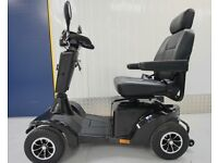 Sterling S700 Mobility Scooter - 2016 - fitted with new heavy duty batteries