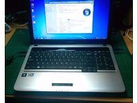Samsung RV510 Windows 7 Laptop