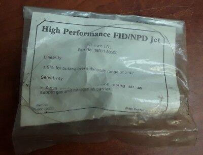 Agilent Technologies High Performance Fidndp Jet 19301-80500