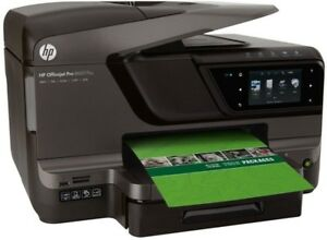 HP 8600 All in One printer Brand New in Box