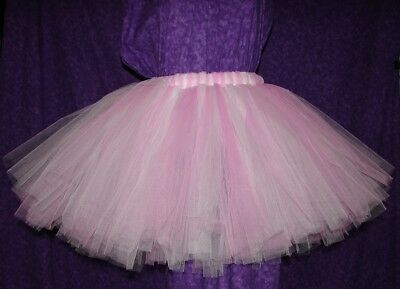 Tutu – Cotton Candy Light Pink Sissy Lolita Adult Baby Aunt - Cotton Candy Kostüm Baby