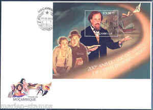 MOZAMBIQUE-200th-BIRTH-ANNIVERSARY-CHARLES-DICKENS-OLIVER-TWIST-S-SHEET-FDC