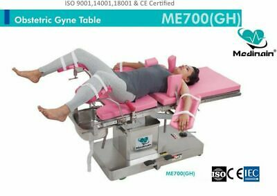 New Operation Table Surgical Operating Table Ot Table Gynaecology Obstertrics