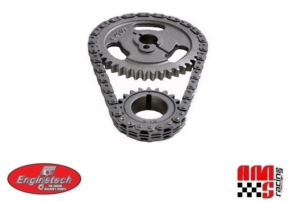 Details about Stock Timing Chain Set for 1972-1986 Ford 351W 5 8L Windsor
