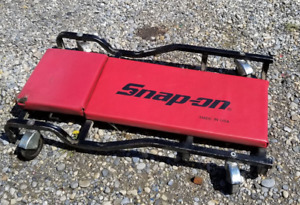 Snap on Creeper good condition