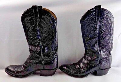 f04978efe4a Western - Cowboy Boots Size 8 1 2