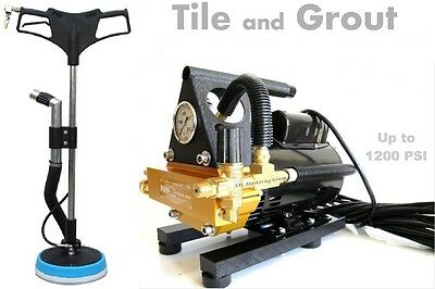 Tile and Grout Cleaning Pump, Mytee Spinner PACK