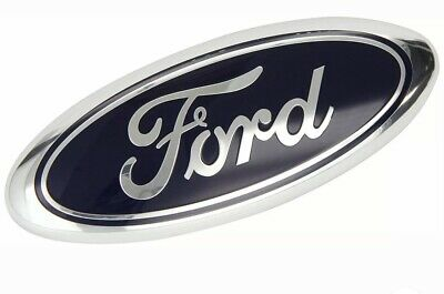 Genuine Ford Galaxy MK1 Self Adhesive Name Plate Badge Emblem 1108560