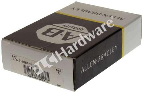 New Allen Bradley 1761-HHM-K64 /A Memory Module for Hand-Held Programmer 64K