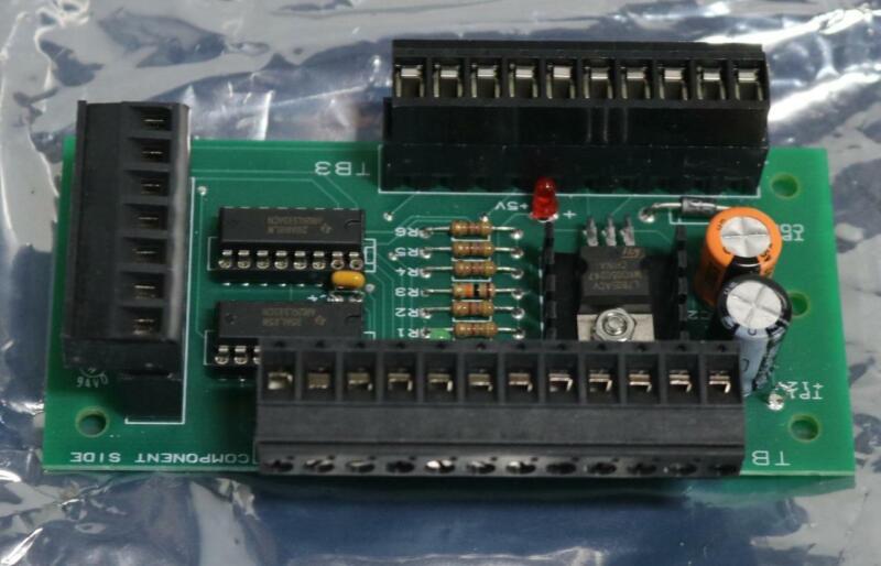 K-Tron 9191-700530-A PC Board