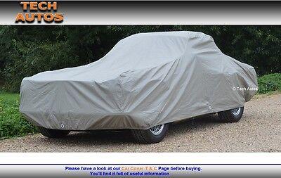 Fiesta Ford Anglia Ka Richbrook Super Soft Indoor Car Cover Capri Escort