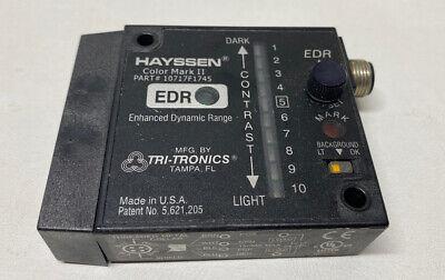 Hayssen Color Mark Ii 10717f1745