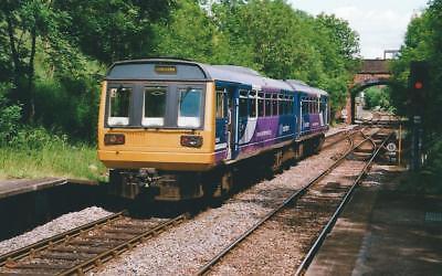 142014 Northern Rail 6x4 Quality British Rail Photo b