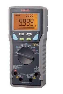 Sanwa Digital Multi Meter Pc710
