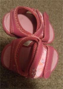 0-3 month shoes Edmonton Edmonton Area image 1