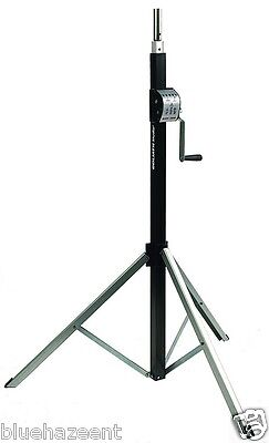 Global Truss Duratruss DT-3800L 12 ft lighting crank stand truss