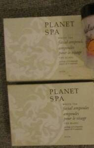 Planet Spa Facial Ampoules Campbell North Canberra Preview