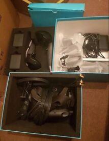 HTC Vive Virtual Reality Set