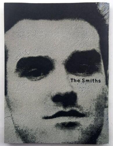 The Smiths 1994 Japanese book RARE!
