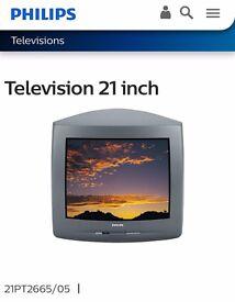 TV Philips 21'' - 21PT2665/05