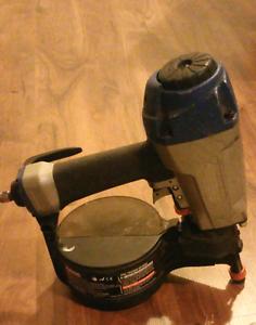 Paslode air coil nail gun Narellan Vale Camden Area Preview