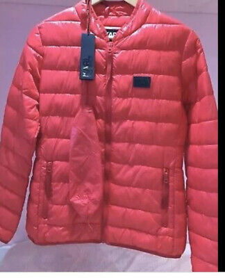 karl lagerfeld Bright Pink Jacket Size M